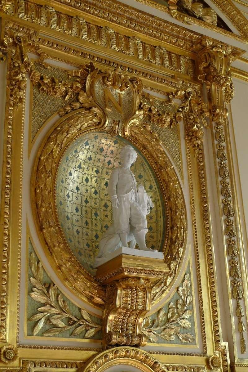 Le Garde Meuble Royal, actuel hôtel de la Marine - Page 2 P1060013