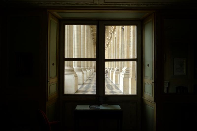 Le Garde Meuble Royal, actuel hôtel de la Marine - Page 2 P1060015