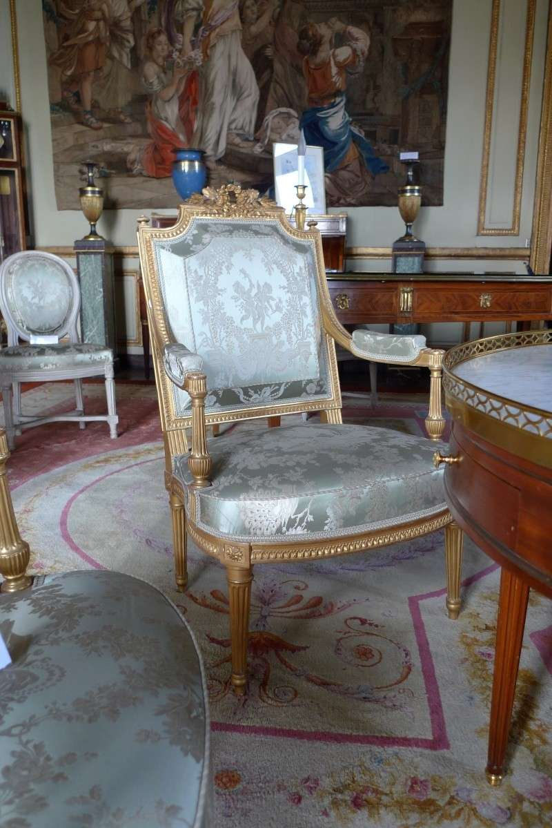 Le Garde Meuble Royal, actuel hôtel de la Marine - Page 2 P1060018