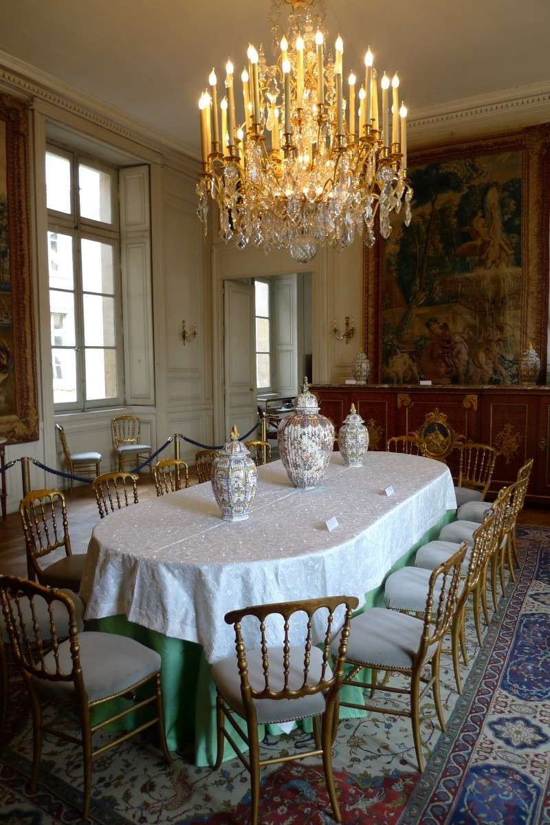 Le Garde Meuble Royal, actuel hôtel de la Marine - Page 2 P1060019