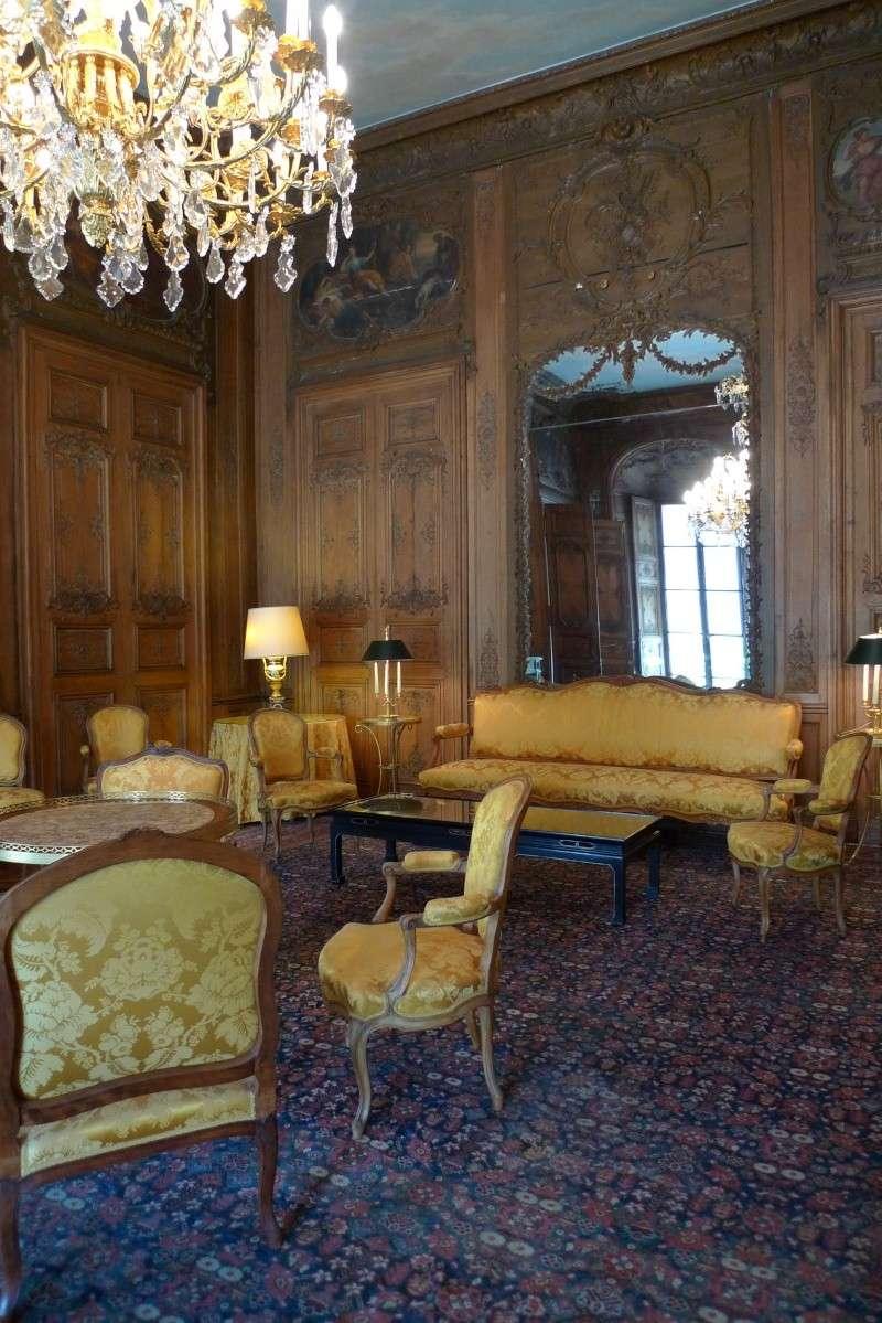 Rambouillet - Le domaine et le château de Rambouillet P1080413