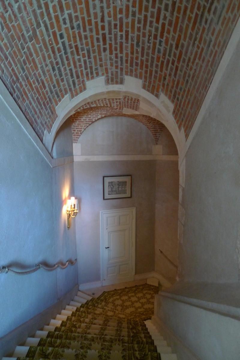 Le domaine et le château de Rambouillet - Page 2 P1080417