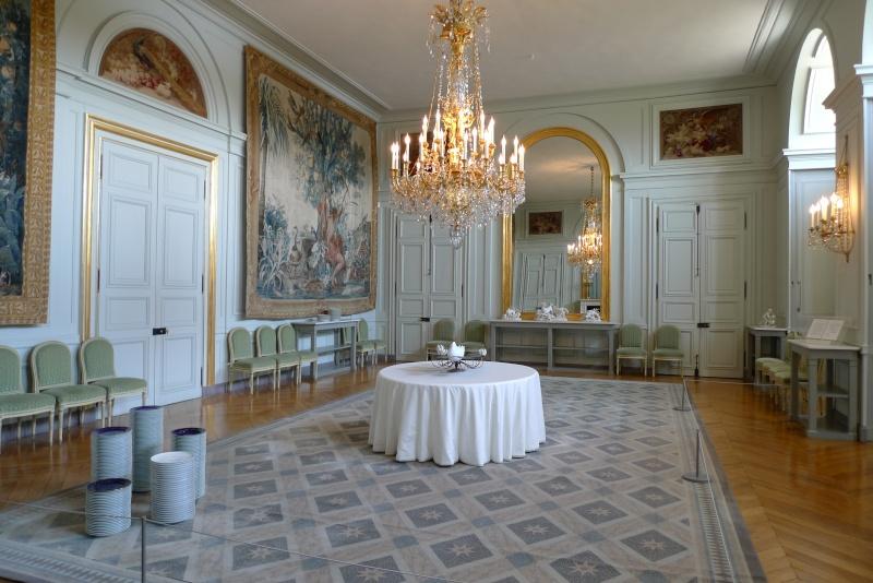 Le domaine et le château de Rambouillet - Page 2 P1080418