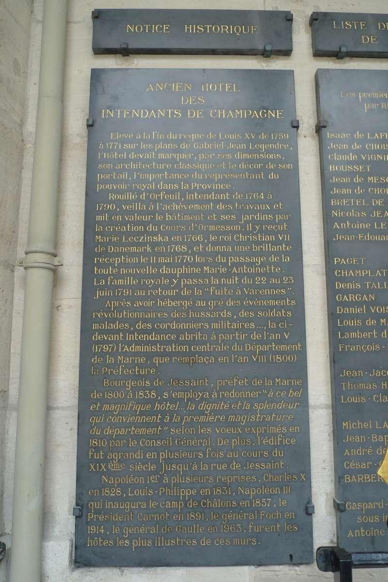 La fuite vers Montmédy et l'arrestation à Varennes, les 20 et 21 juin 1791 - Page 3 P1080726