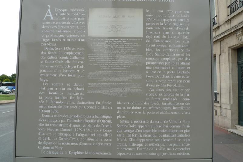 La fuite à Montmédy et l'arrestation à Varennes - Page 2 P1080811