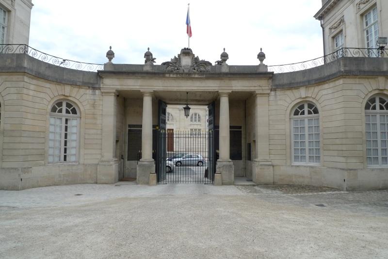 La fuite vers Montmédy et l'arrestation à Varennes, les 20 et 21 juin 1791 - Page 3 P1080815