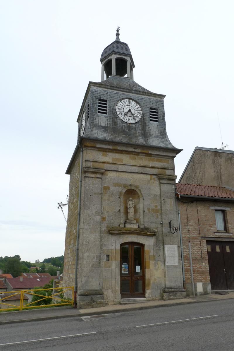 La fuite vers Montmédy et l'arrestation à Varennes, les 20 et 21 juin 1791 - Page 4 P1080825