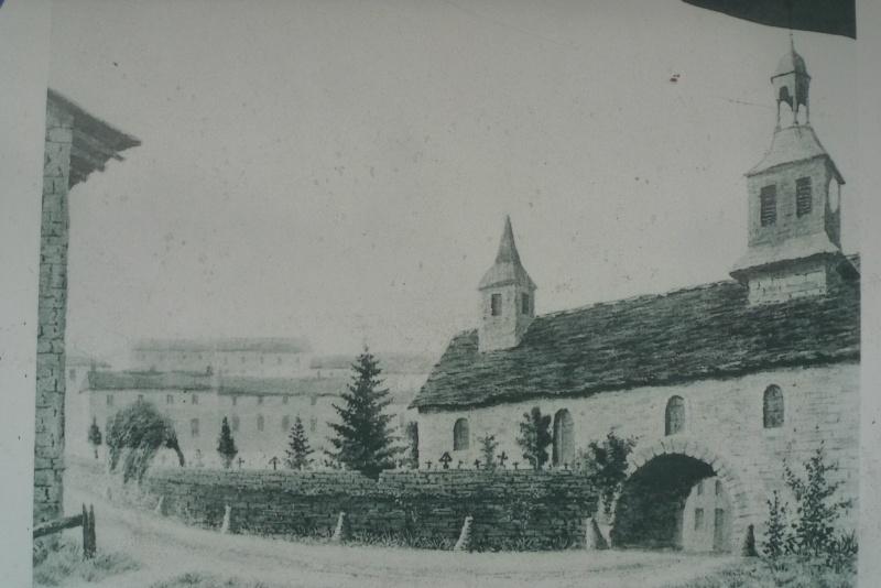 La fuite vers Montmédy et l'arrestation à Varennes, les 20 et 21 juin 1791 - Page 4 P1080826