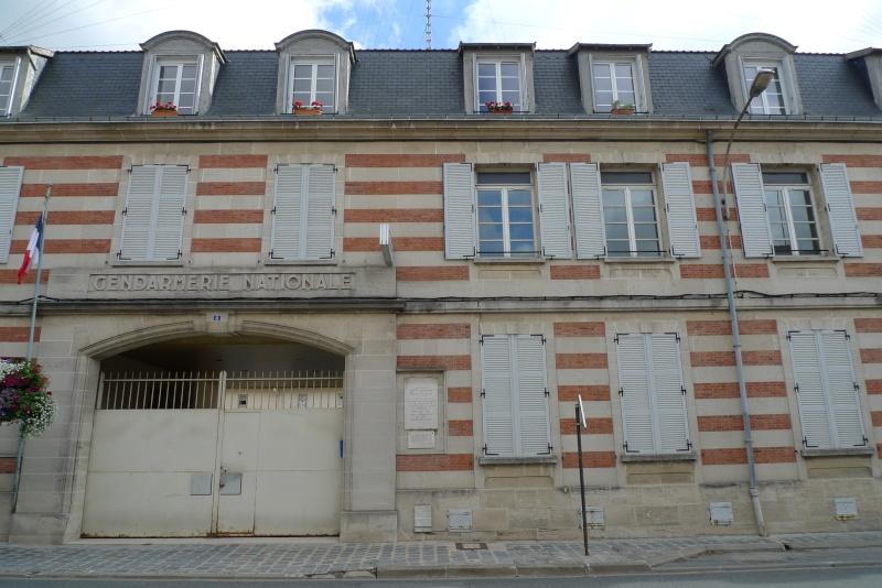 La fuite vers Montmédy et l'arrestation à Varennes, les 20 et 21 juin 1791 - Page 4 P1080910