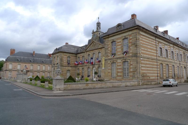 La fuite vers Montmédy et l'arrestation à Varennes, les 20 et 21 juin 1791 - Page 4 P1080913