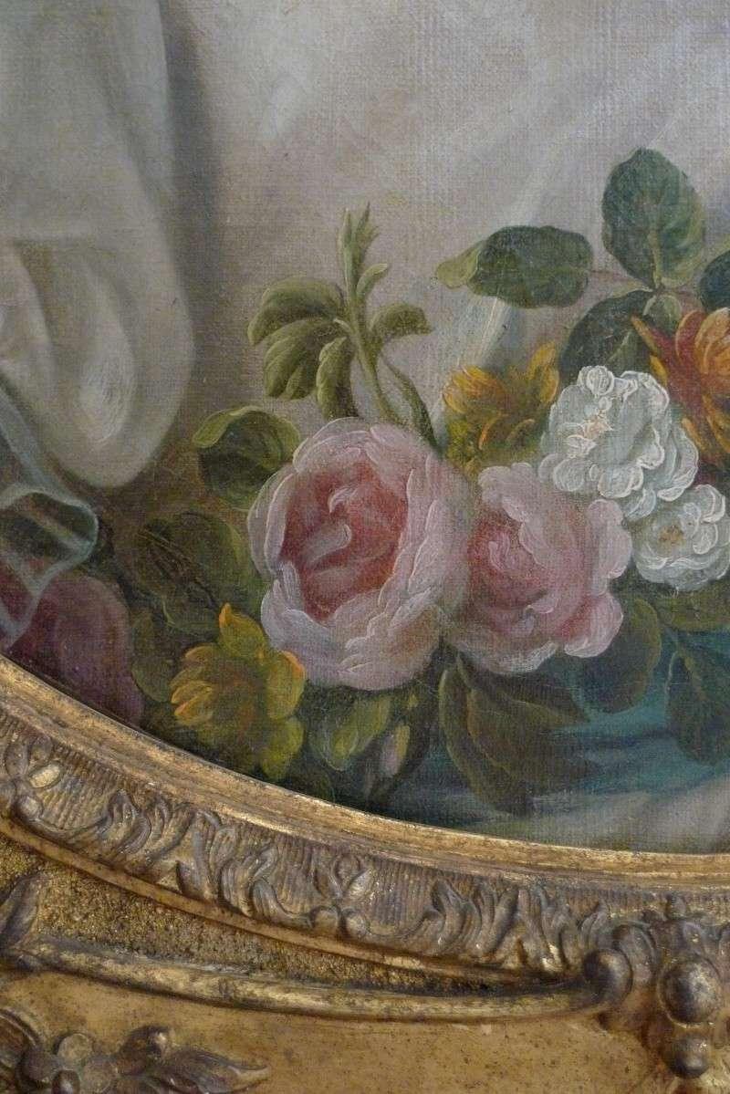 Portraits de Madame du Barry par François-Hubert Drouais P1150528