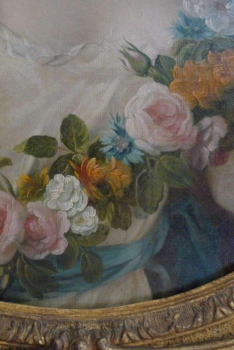 Portraits de Madame du Barry par François-Hubert Drouais P1150529