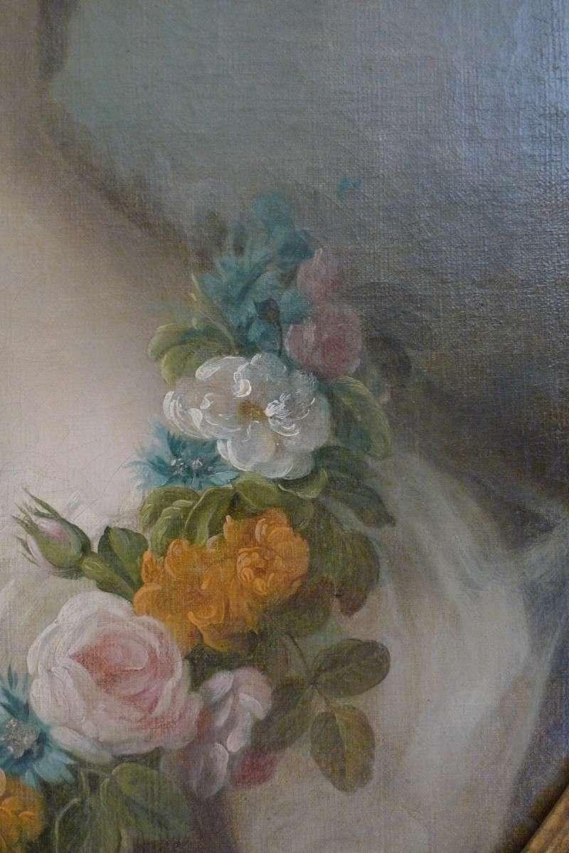 Portraits de Madame du Barry par François-Hubert Drouais P1150530