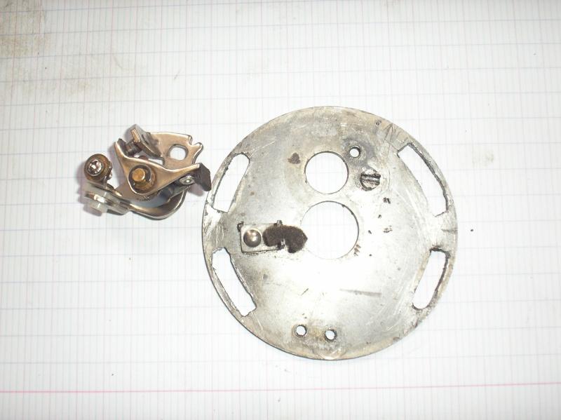 bsa c10l problème d'allumage P3040011