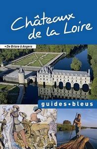 Guide Bleu Châteaux de la Loire Sans_t98
