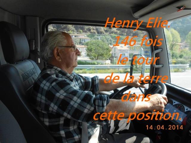 Des photos de camions bétaillères à moutons et d'autres photos de camions aussi conduit par Henry Elie . - Page 3 10155010