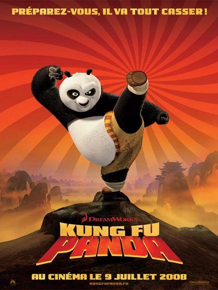 Kung Fu Panda 18944210
