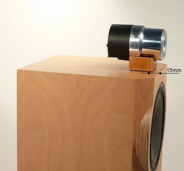 colunas diy-projecto Megaudio Solo5012