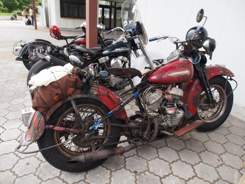 Les vieilles Harley....(ante 84) par Forum Passion-Harley - Page 5 1225_910