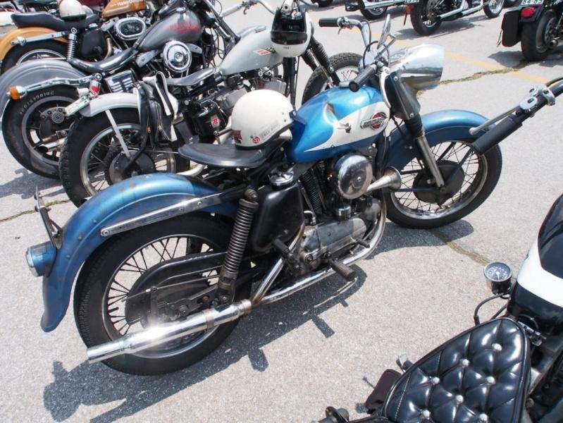 Les vieilles Harley....(ante 84) par Forum Passion-Harley - Page 5 1295_110
