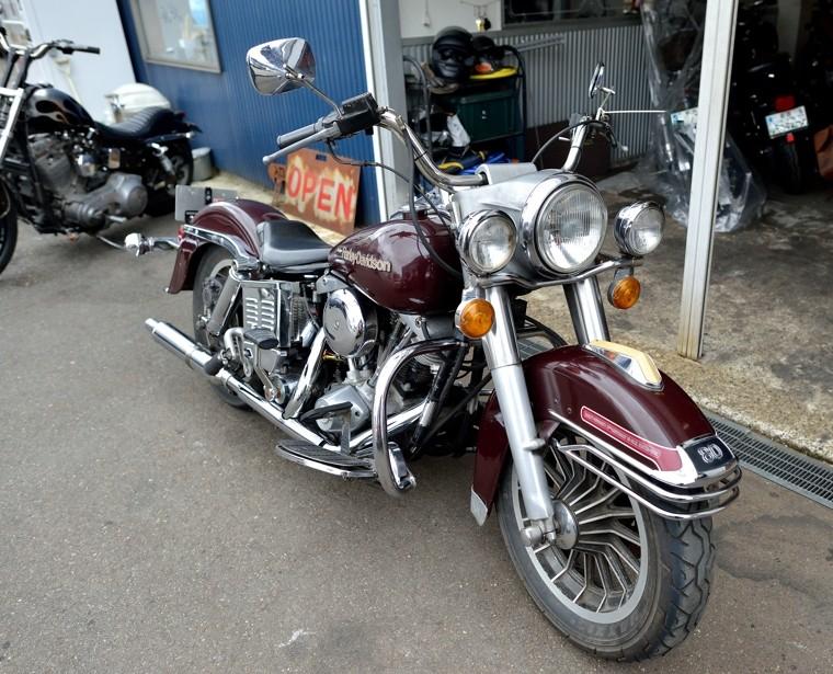Les vieilles Harley....(ante 84)..... - Page 37 1a8d4a10
