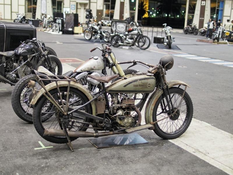 Les vieilles Harley....(ante 84) par Forum Passion-Harley - Page 2 2013_314