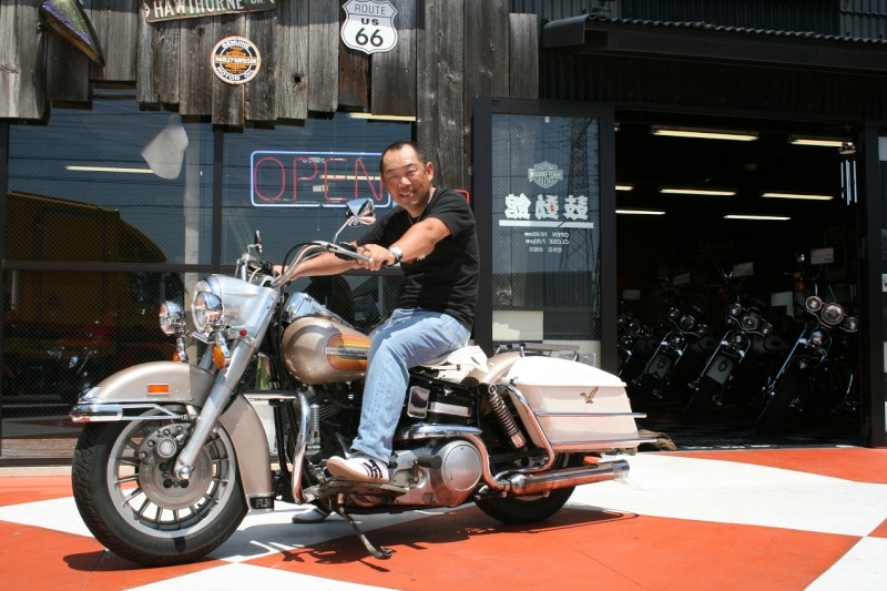 Les vieilles Harley....(ante 84)..... - Page 37 3fe26710
