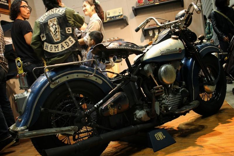 Les vieilles Harley....(ante 84) par Forum Passion-Harley - Page 5 Bb_910