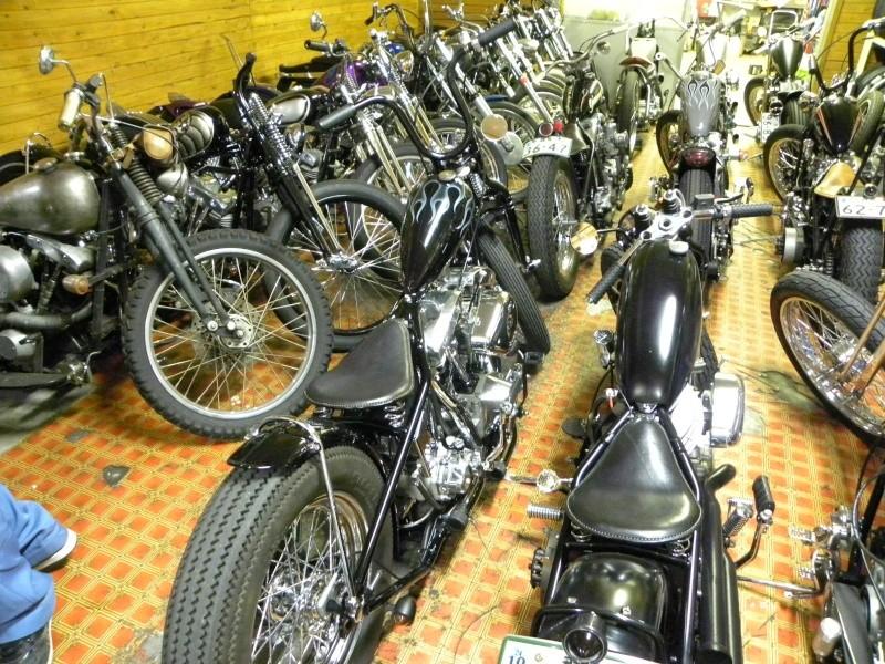 Les vieilles Harley....(ante 84) par Forum Passion-Harley - Page 2 Dscn4610