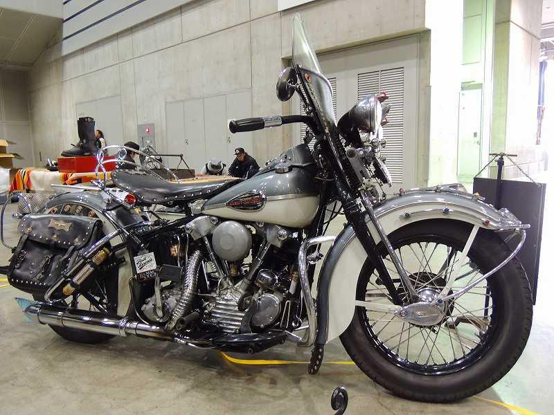 Les vieilles Harley....(ante 84) par Forum Passion-Harley - Page 2 Dscn9610