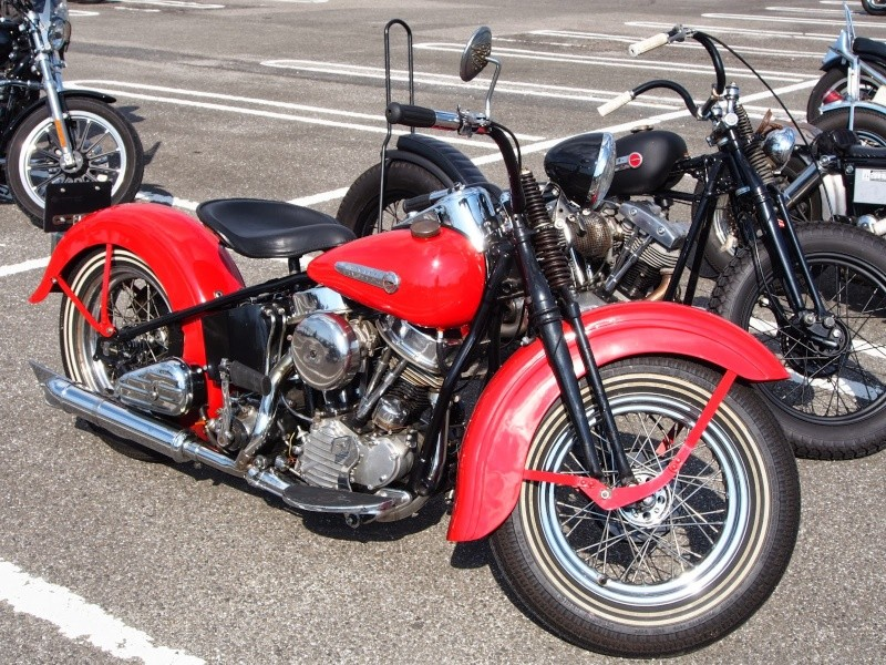Les vieilles Harley....(ante 84)..... - Page 40 P9292410