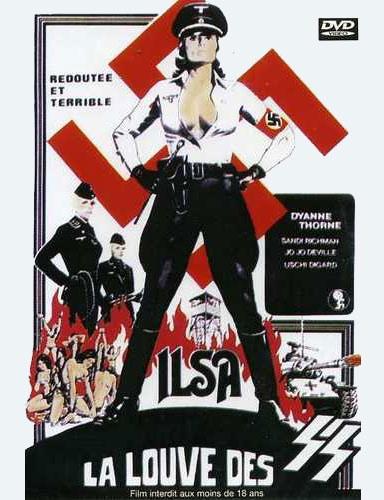 Sexploitation & Nazisme Affich10