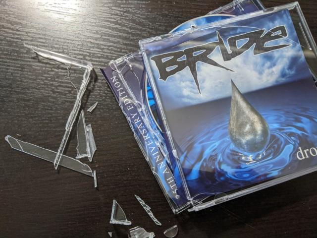 Bride - Drop 25th Anniversary Bride_10