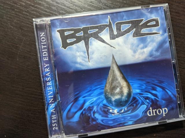 Bride - Drop 25th Anniversary Bride_11