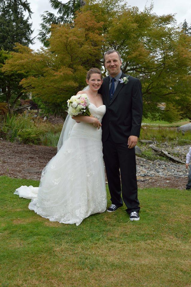 I Survived My Daughter's Wedding! Weddin12