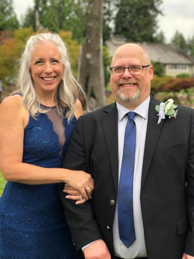 I Survived My Daughter's Wedding! Weddin13