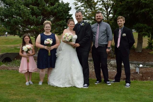 I Survived My Daughter's Wedding! Weddin15