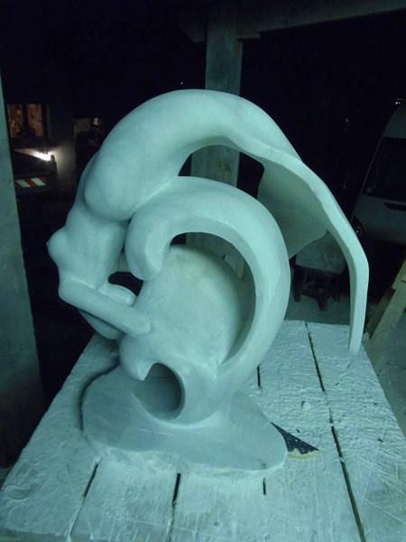 Gamin- Poisson en marbre :) - Page 2 P1070010