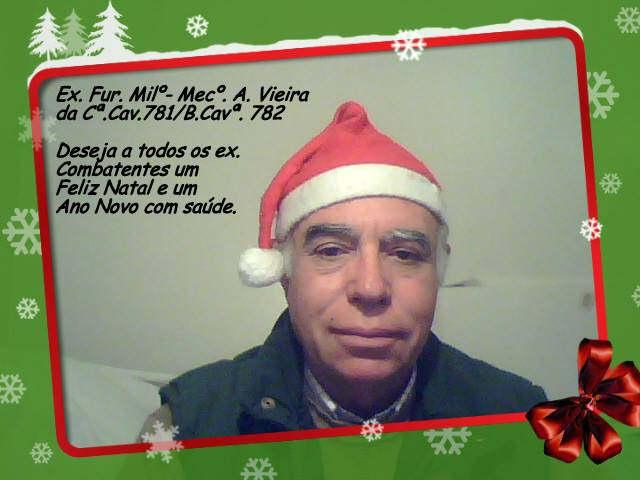 Veteranos da Guerra do Ultramar - As suas mensagens de Boas Festas 00anto12