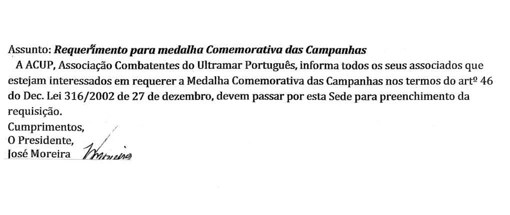 Notícias da ACUP - Associação de Combatentes do Ultramar Português 02_med10