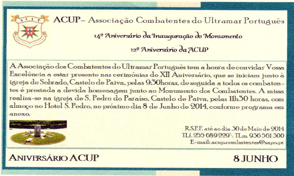 Notícias da ACUP - Associação de Combatentes do Ultramar Português 03_con10