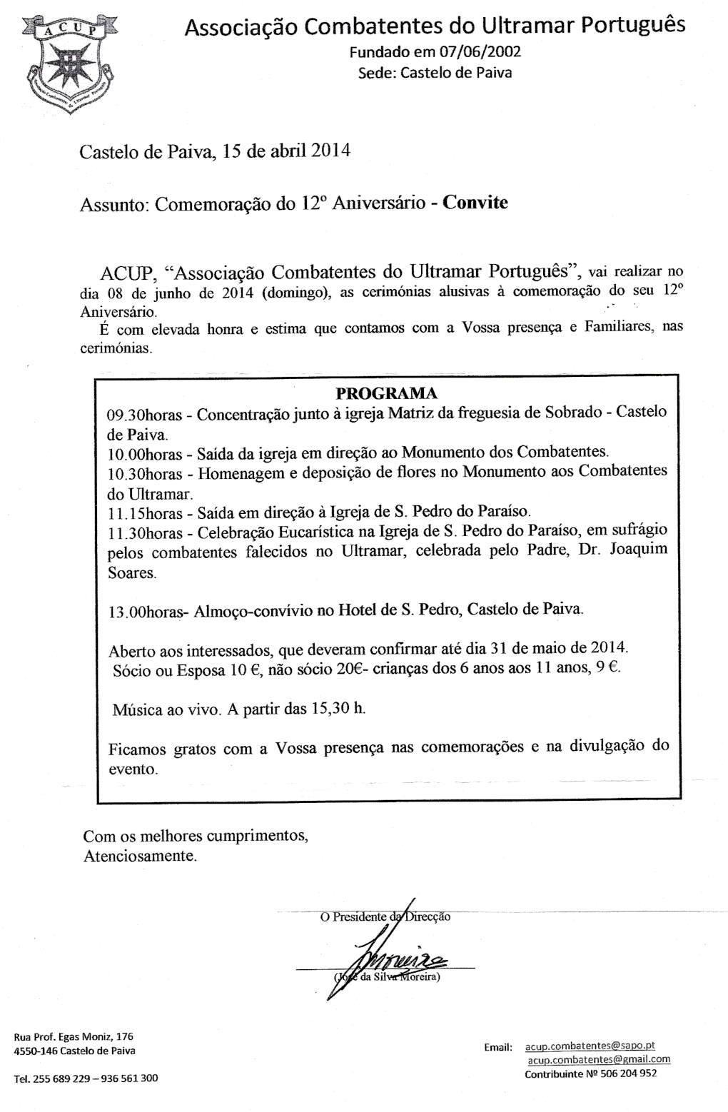 Notícias da ACUP - Associação de Combatentes do Ultramar Português 04_pro10