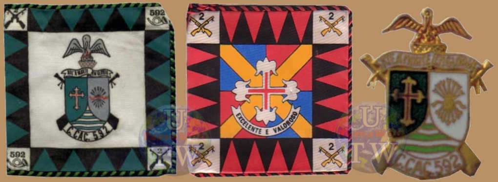 Aos veteranos da Companhia de Caçadores 592 - Moçambique - 1963 a 1966 Ccac5910