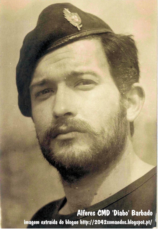 Faleceu o veterano Joaquim José Pauzinho Barbado - 2042ªCCmds - 15Jan2014 Joaqui14