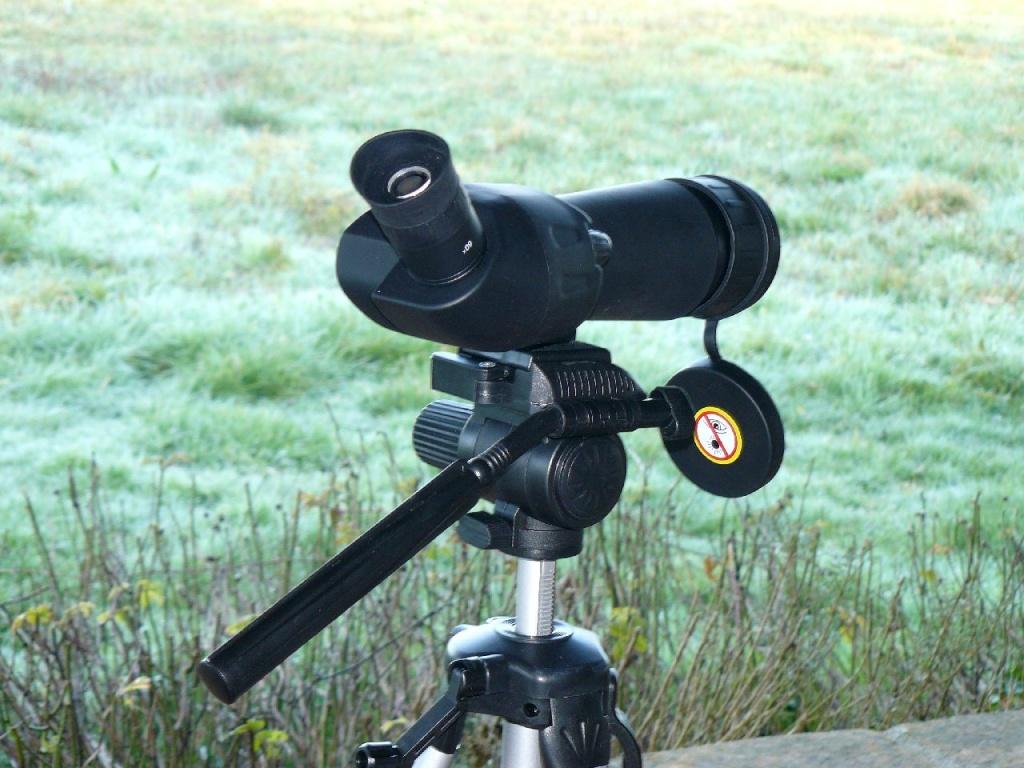 Télescope pour surveiller ses ruches P1020114