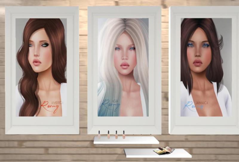 [Mixte] Beauty Avatar devient Glam affair & Tableau vivant - Page 2 Snapsh15