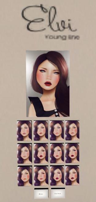 [Mixte] Beauty Avatar devient Glam affair & Tableau vivant - Page 2 Zelvi_10