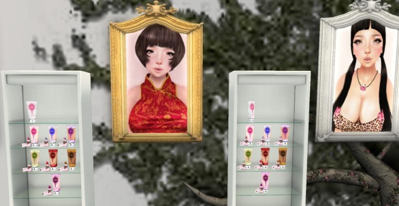 [Femme] Esuga & The sugar garden - Page 2 Zouikg10