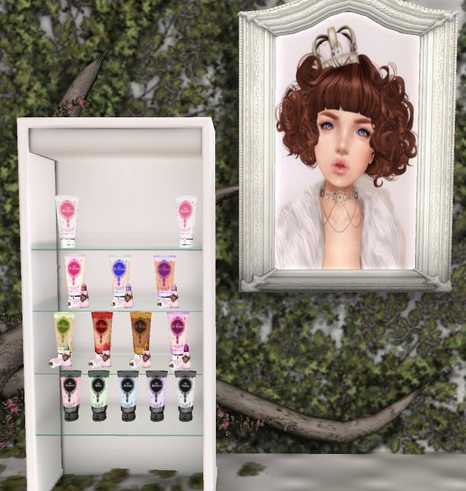 [Femme] Esuga & The sugar garden - Page 2 Zzbunn10