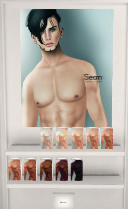 [Mixte] Beauty Avatar devient Glam affair & Tableau vivant - Page 2 Zzmax_11